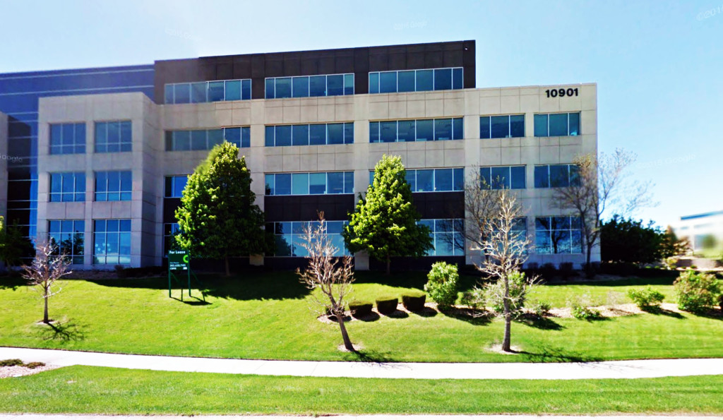 Broomfield Colorado Office