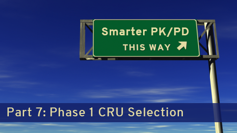 Smarter PK PD This Way